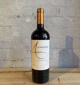 Wine 2018 Alhambra Cabernet Sauvignon Reserva - Uco Valley, Mendoza, Argentina (750ml)