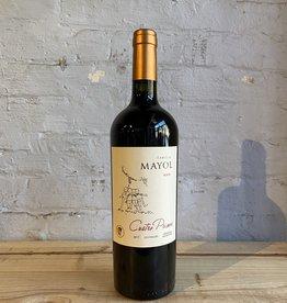 Wine 2017 Familia Mayol Cuatro Primos - Mendoza, Argentina (750ml)