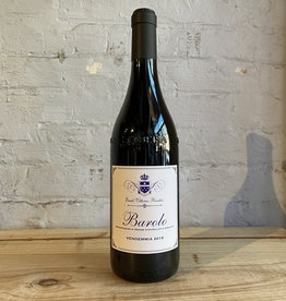 Wine 2016 Eredi Vittorio Boschis Barolo  - Piedmont, Italy (750ml)