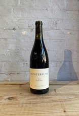 Wine 2015 Montebruno Pinot Noir - Eola-Amity, Oregon (750ml)
