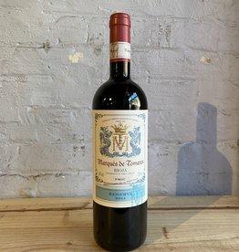 Wine 2014 Marqués de Tomares Rioja Reserva, Rioja, Spain (750ml)