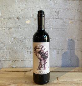 Wine 2017 Vinedo de los Vientos Anarkia Tannat - Canelones, Uruguay (750ml)
