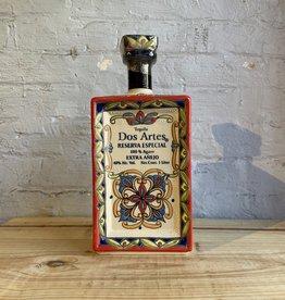 Dos Artes Tequila Reserva Especial - Mexico (1L)
