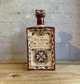 Dos Artes Tequila Añejo - Mexico (1L)