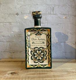 Dos Artes Tequila Reposado - Mexico (1L)