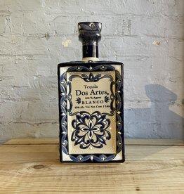 Dos Artes Tequila Blanco - Mexico (1L)