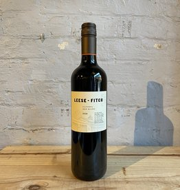 Wine 2018 Leese Fitch Firehouse Red - CA (750ml)