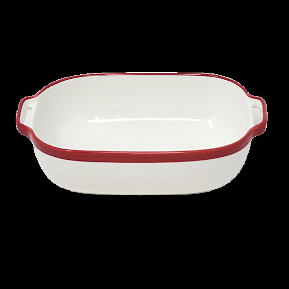 Ceramic Baking Dish -  SM