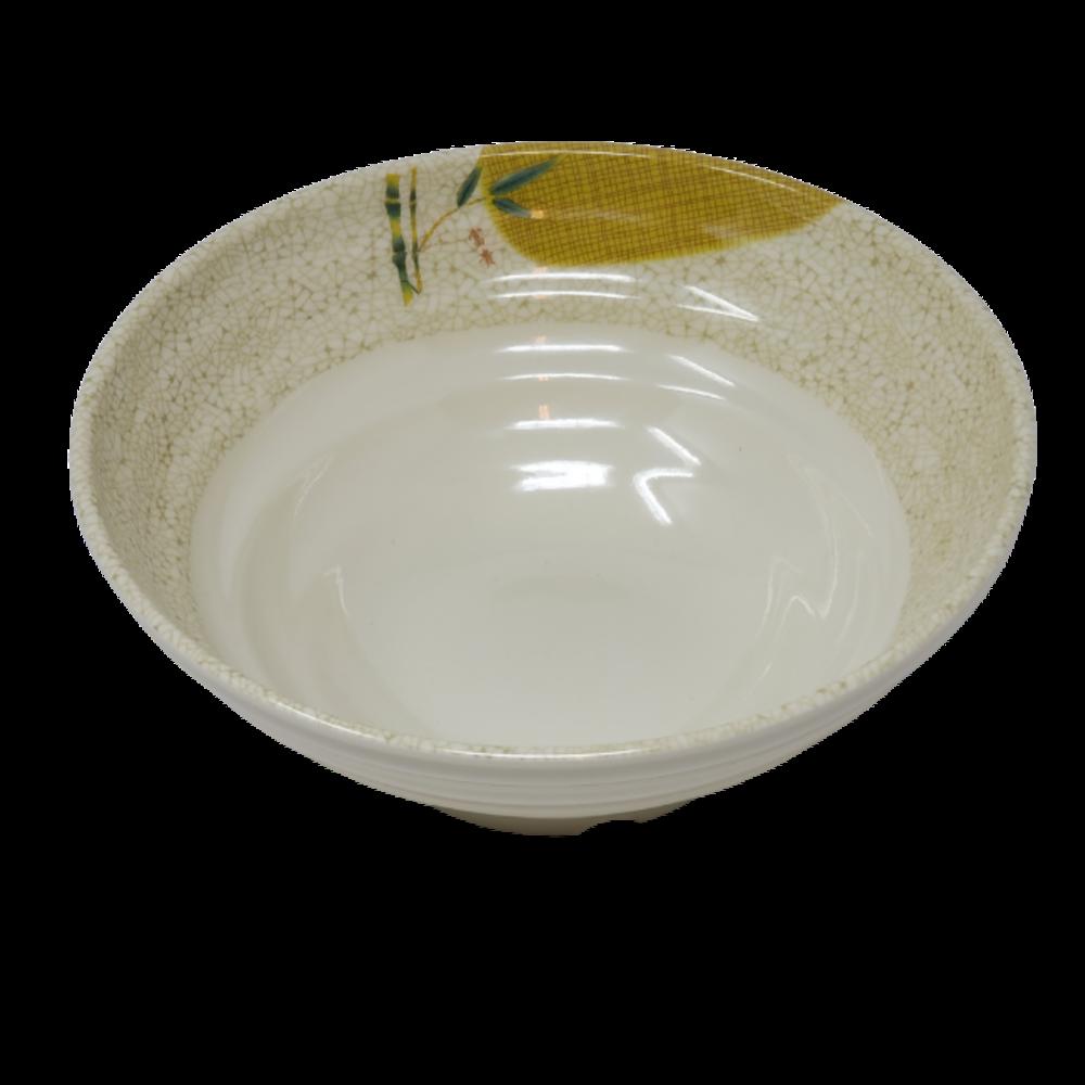 Melamine Bowl - 8INCH