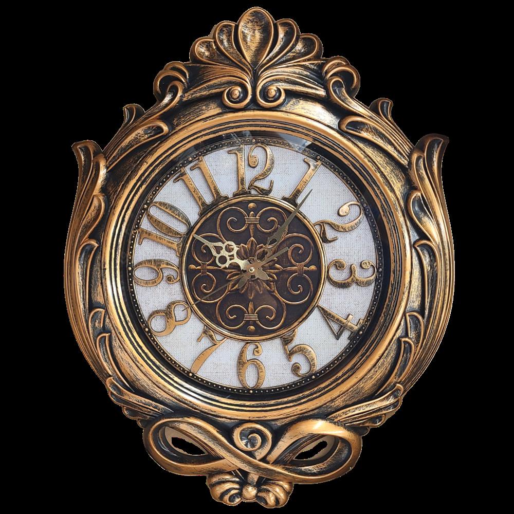 OVERSIZE DECORATIVE WALL CLOCK