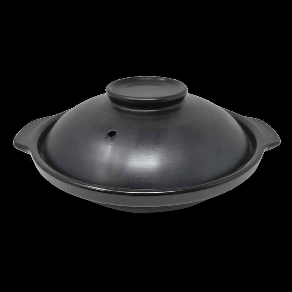 Ceramic Clay Pot 12 INCH