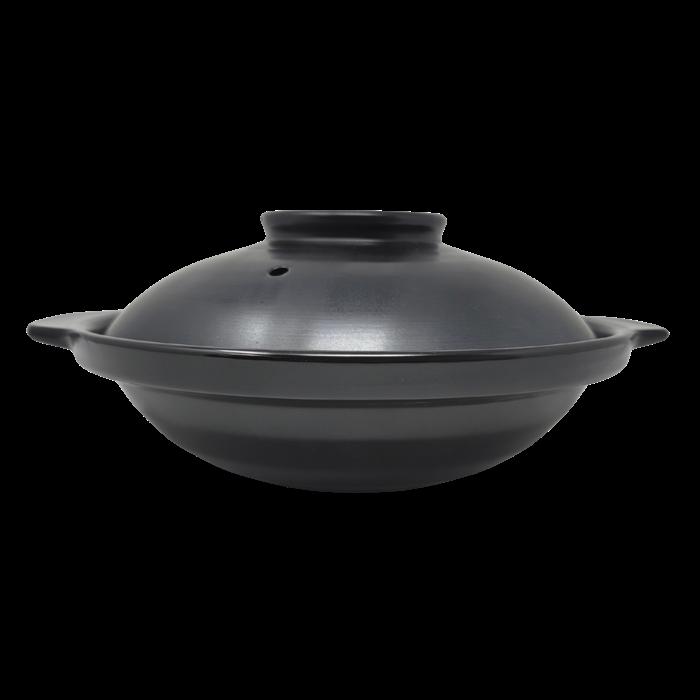 Ceramic Clay Pot 10 INCH
