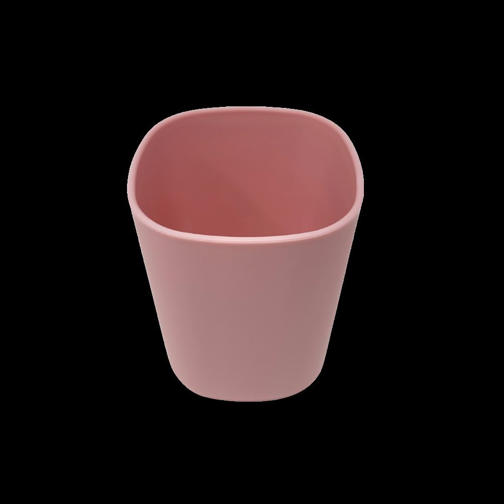 4Pcs Bath Accessory Set-  Pink