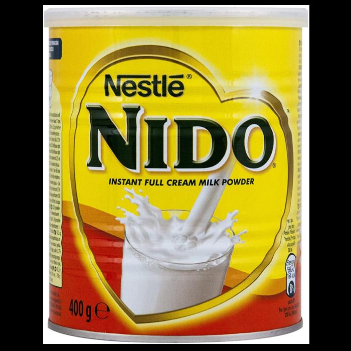 Nestle Nido Milk Powder (400g)