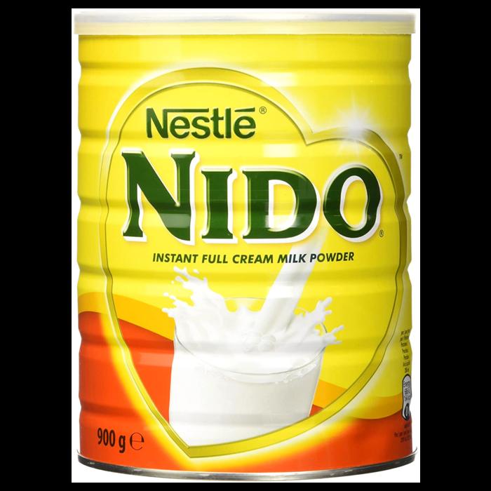 Nestle Nido Milk Powder (900g)