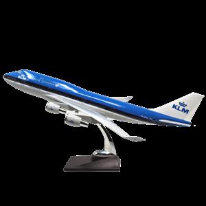 Model Airplane - KLM