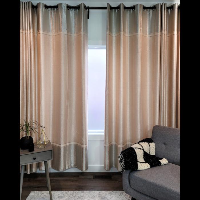 EMPIRE Curtain