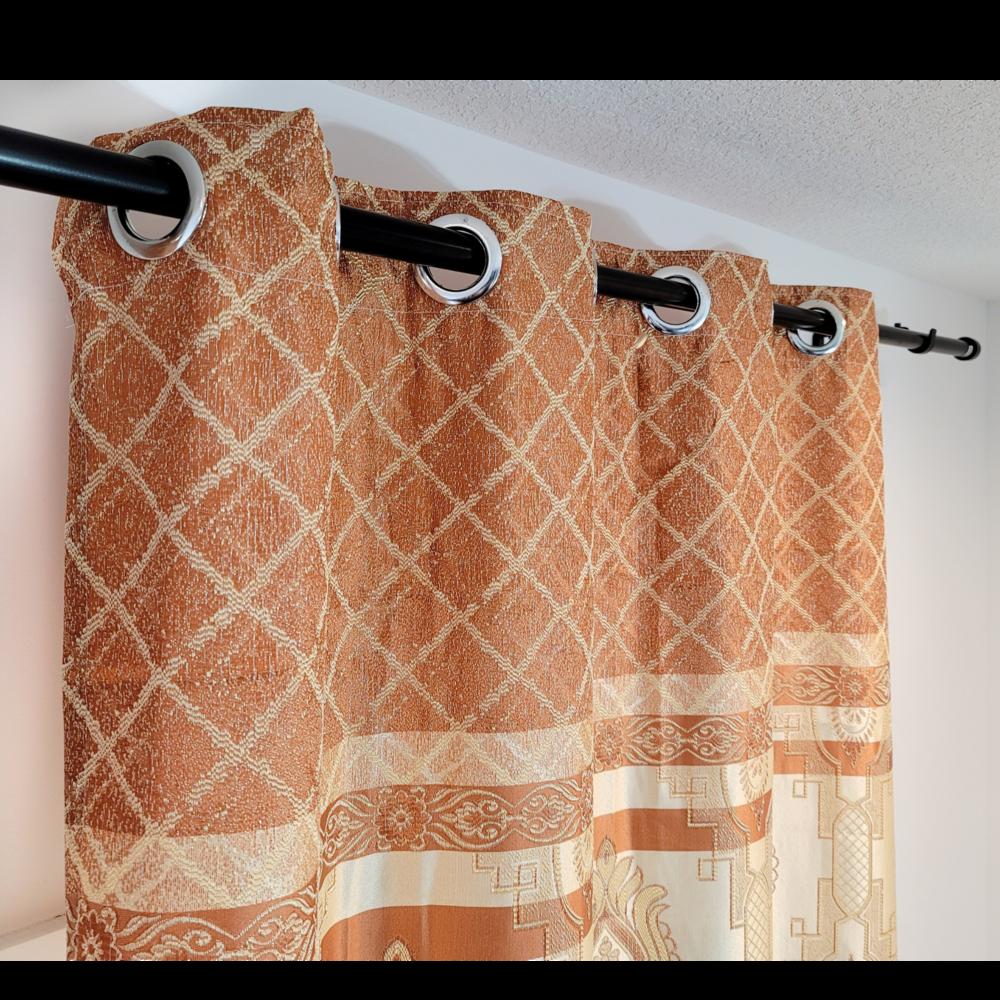 Curtain - 1.5m x 2.5m