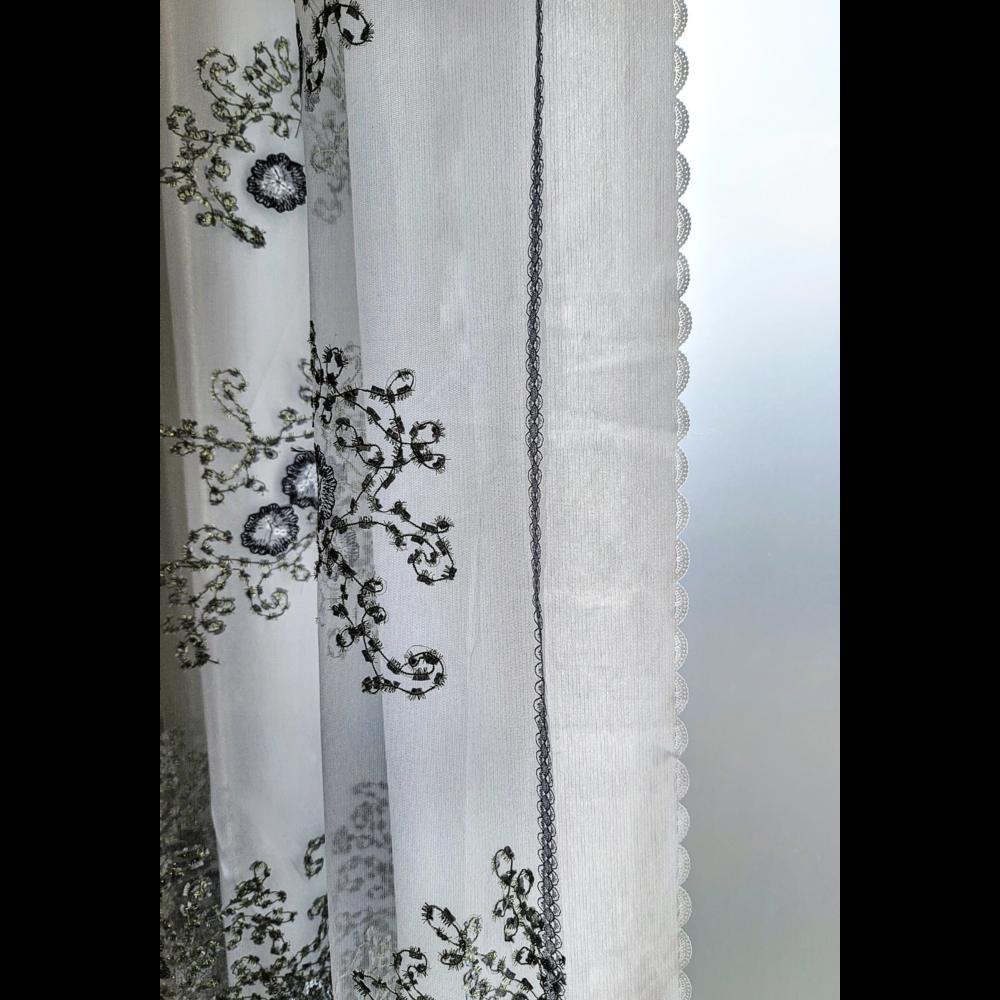 2pcs Curtain Set