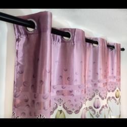 Curtain 1.5m x 2.4m / 59in x 94in