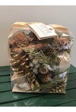 Vanilla Spruce Botanical Blend
