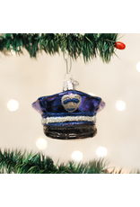 Police Officer's Cap