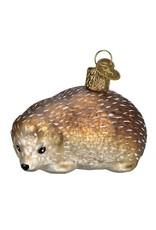 Vintage Hedgehog
