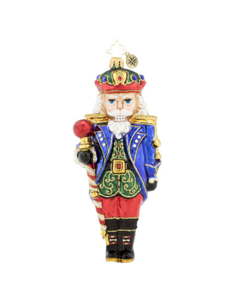 Commander of the Nutcrackers