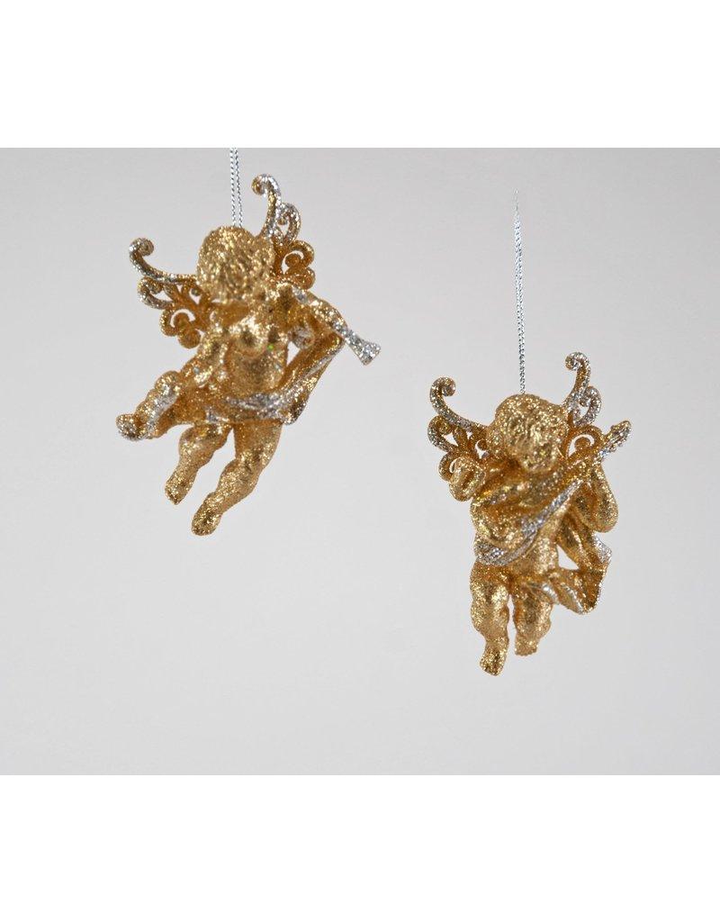 Golden Cherubs
