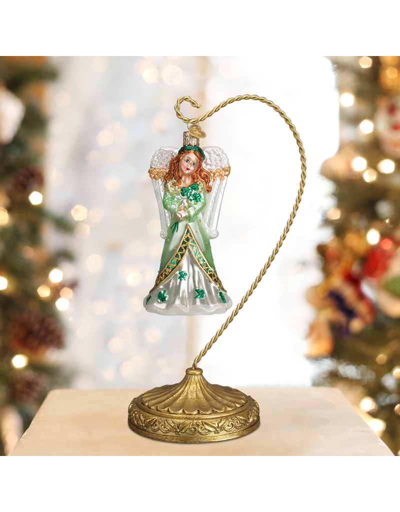 Ornament Display Stands