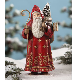 Traditional St. Nicholas
