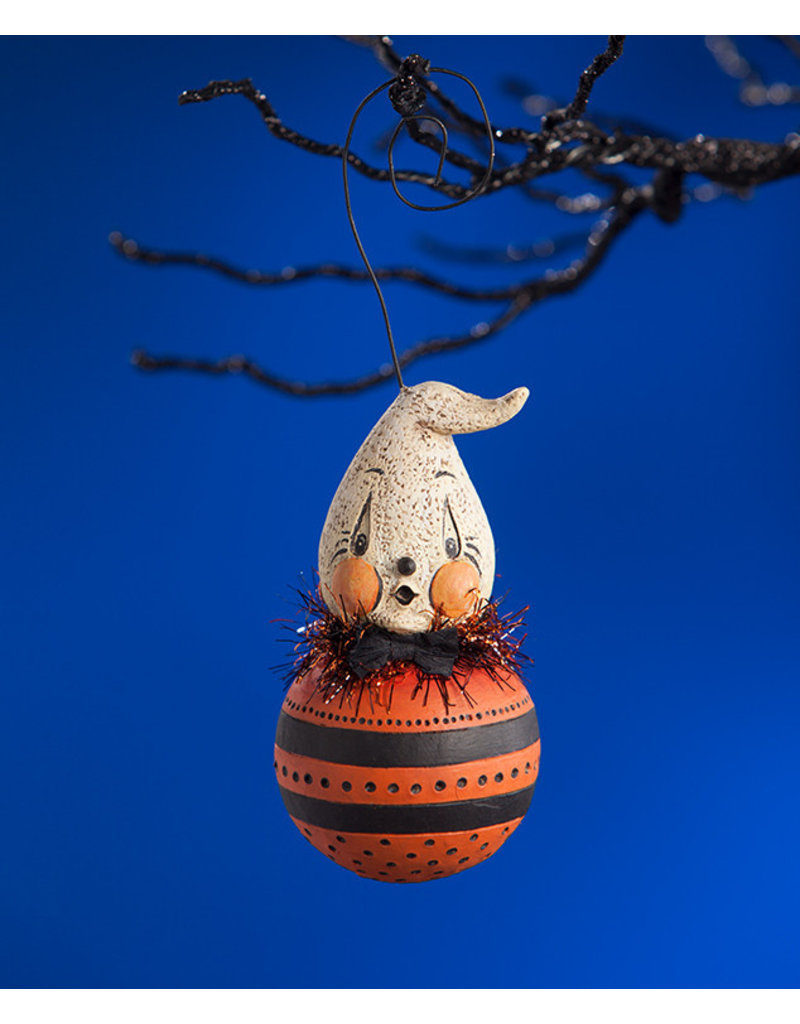 Ghost Ball Ornament