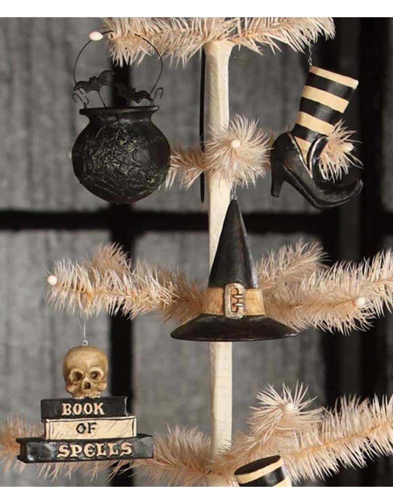 Witches Brew Ornament