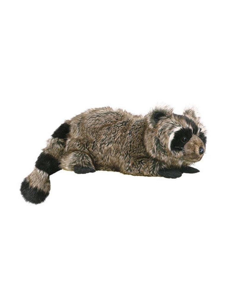 Racoon Hugs Stuffed Animal
