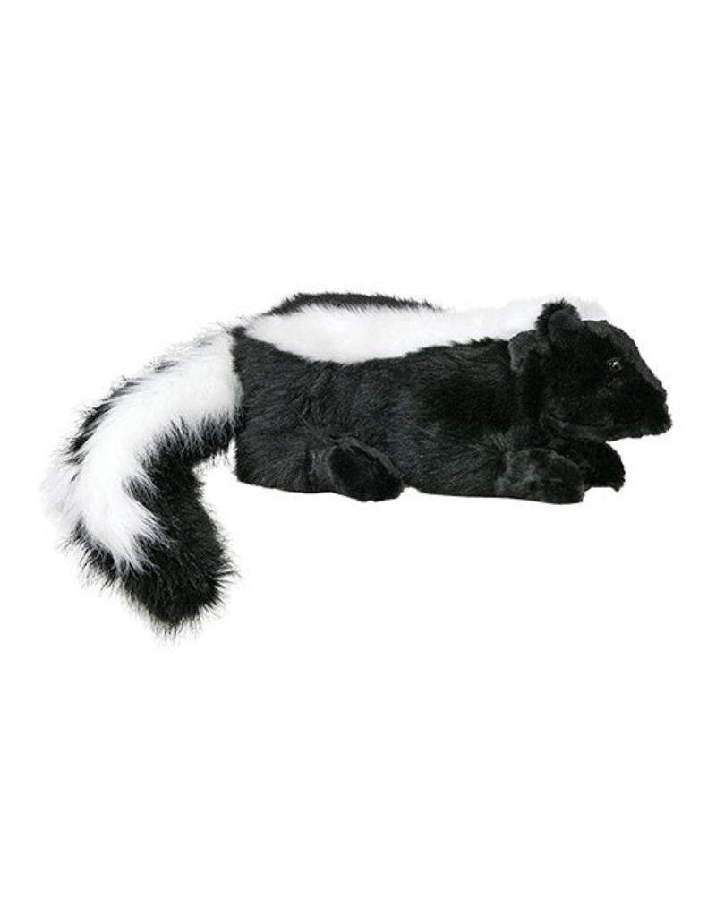 Skunk Hugs Stuffed Animal