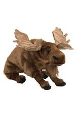 Moose Hugs Stuffed Animal
