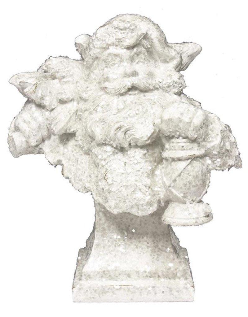 13.5 Santa Figurine