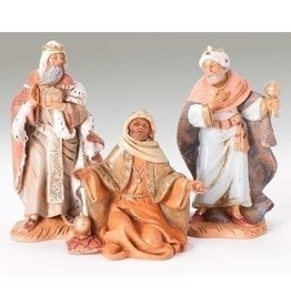 "5"" SCALE 3 PC SET KINGS"