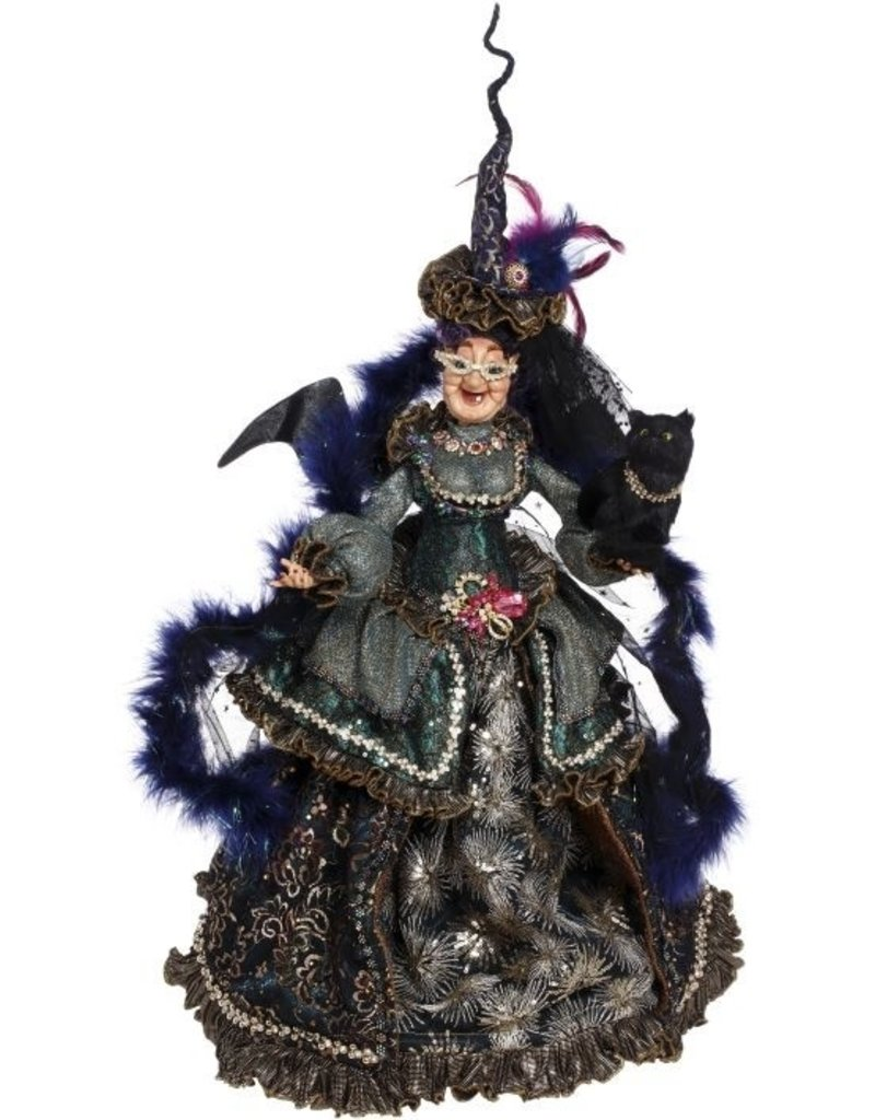 Venetian Ball Witch Large