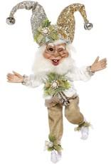 Silver Bells Elf Sm