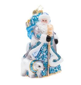 Silver Lining Santa (Limited Edition)