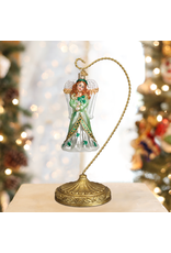 Ornament Display Stand Musical