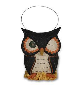 owl bucket pm
