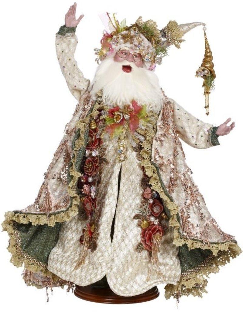 """King of the Sea Santa 24"""" Mark Roberts"""