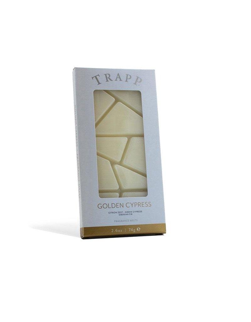 Trapp Holiday Melt - Golden Cypress