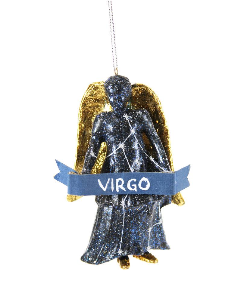 VIRGO ORN