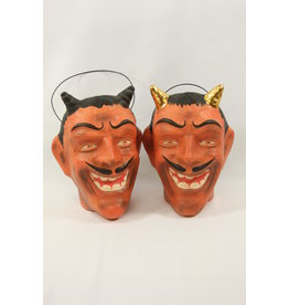 MISCHIEVOUS DEVIL BUCKET (2 ASSTD)