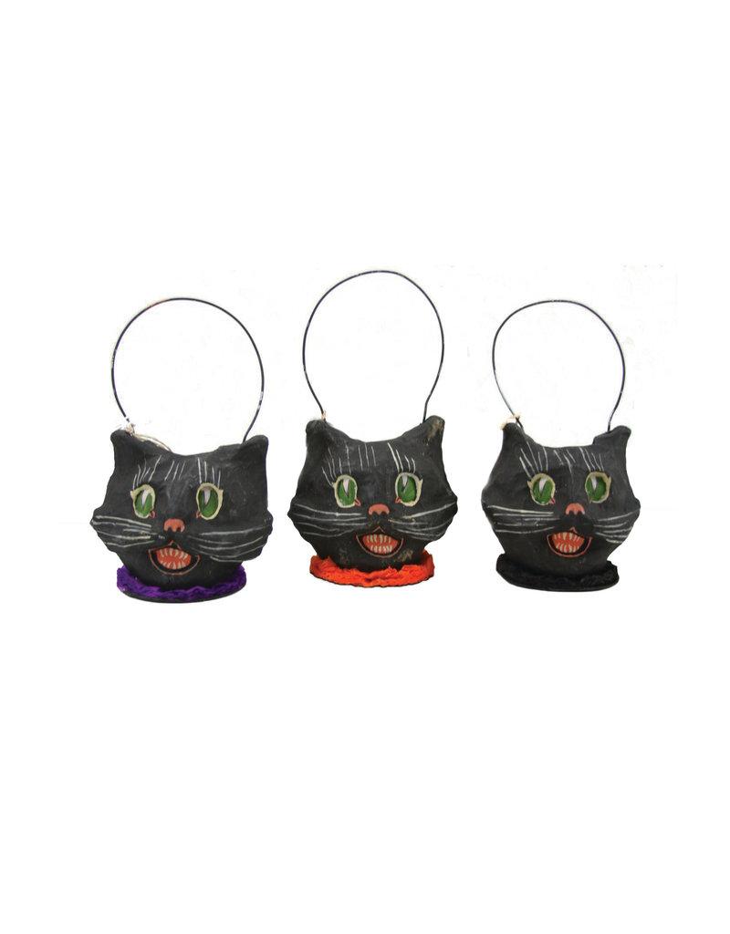 MISCHEVIOUS CAT BUCKET (3 ASSTD(