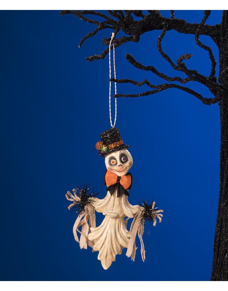 beguiling bernard ornament