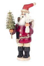 Smoker Santa